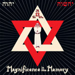 YA HO WHA 13, magnificence in the memory cover