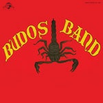 Cover BUDOS BAND, s/t-ep