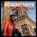 NATHANIEL MAYER, why won´t you let me black cover