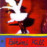 BIKINI KILL, new radio cover