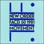 Cover NEW ORDER, movement