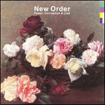 NEW ORDER, power, corruption & lies cover