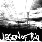 Cover LEGION OF TWO, riffs