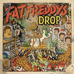 FAT FREDDY´S DROP, dr. boondigga & the big bw cover