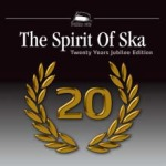 Cover V/A, spirit of ska - 20 years pork pie
