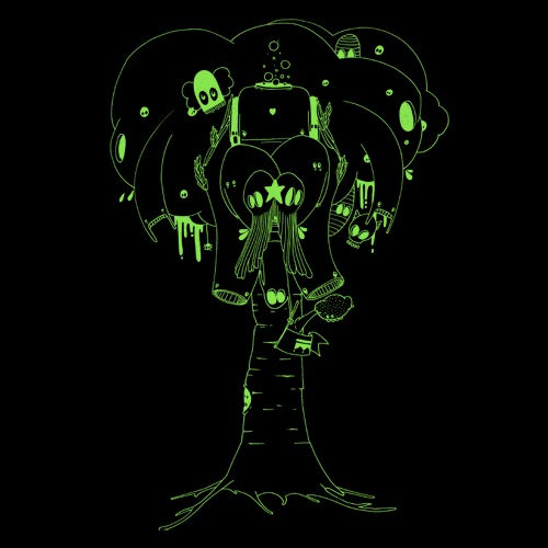 ZUM HEIMATHAFEN, ghosttree (boy), black cover