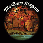 Cover CAVE SINGERS, welcome joy