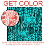 HEALTH, get color cover