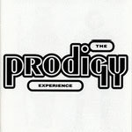 Cover PRODIGY, experience
