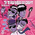 Cover TEDDY BOYS FROM THE CRYPT, pay the price