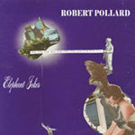 Cover ROBERT POLLARD, elephant jokes
