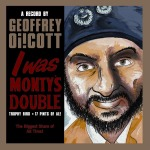 Cover GEOFFREY OI!COTT, i was monty´s double