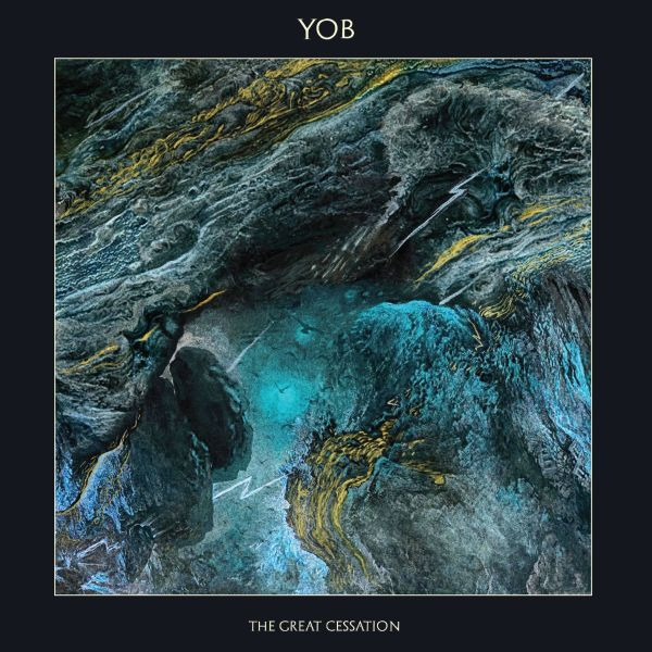 Cover YOB, great cessation