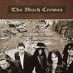 Cover BLACK CROWES, southern harmony and musical companion