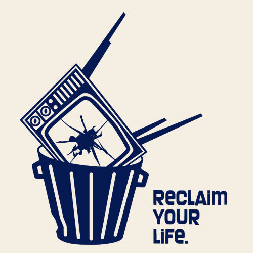 Cover RISOM, reclaim your life (boy), natural
