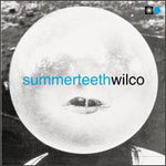 WILCO, summer teeth cover