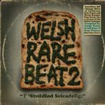 Cover V/A, welsh rare beat vol. 2