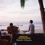 Cover KINGS OF CONVENIENCE, declaration of dependence
