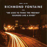 Cover RICHMOND FONTAINE, we used to think