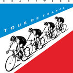 Cover KRAFTWERK, tour de france (remaster)