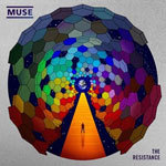 Cover MUSE, resistance