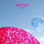 Cover ZION TRAIN, live as one remixed