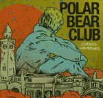 Cover POLAR BEAR CLUB, chasing hamburg