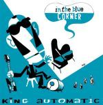 Cover KING AUTOMATIC, in the blue corner