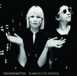 Cover RAVEONETTES, in and out of control