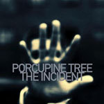Cover PORCUPINE TREE, incident