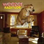 WEEZER, raditude cover