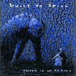 Cover BUILT TO SPILL, there is no enemy