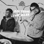 JIMI TENOR/TONY ALLEN, inspiration information cover