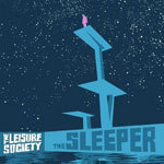 LEISURE SOCIETY, sleeper cover