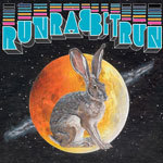 SUFJAN STEVENS/OSSO, run rabbit run cover