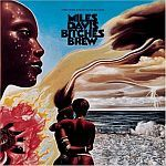 Cover MILES DAVIS, bitches brew