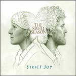 Cover SWELL SEASON, strict joy