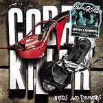 Cover COBRA KILLER, uppers & downers