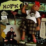 NOFX, fuck the kids cover