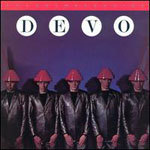 Cover DEVO, freedom of choice