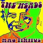 HEADS, mao tinitus cover