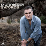Cover MORRISSEY, swords