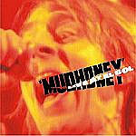 MUDHONEY, live at el sol cover