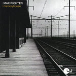 Cover MAX RICHTER, memoryhouse