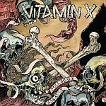 Cover VITAMIN X, full scale assault