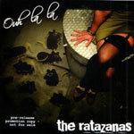 RATAZANAS, ouh la la !! cover