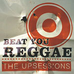 Cover UPSESSIONS, beat you reggae
