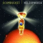 SCUMBUCKET, heliphobia cover