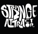 Cover STRANGE ATTRACTOR, s/t