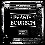 BEASTS OF BOURBON, lp box set cover